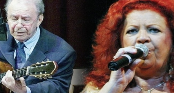 Grammy faz justas homenagem a João Gilberto e Beth Carvalho durante a cerimônia
