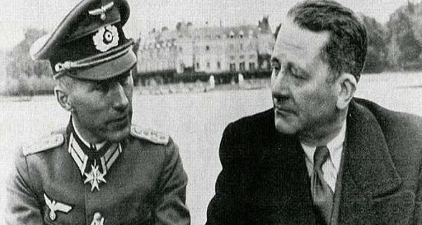 Quando o TRF-4 usou um jurista nazista para livrar a cara de Moro por um crime