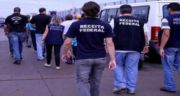 Assim como INSS, Receita Federal está à beira do colapso por falta de profissionais