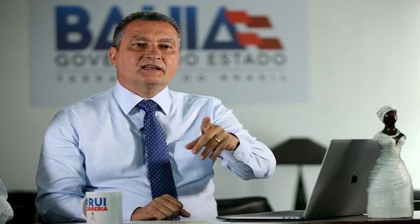 Rui Costa nega que vá liberar emendas para aprovar reforma da Previdência