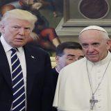 Amplia-se as diferenças diplomáticas entre a Santa Sé e Washington/ por Sérgio Jones*