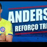 No empate com a Juzeirense Dado se diz surpreso com expulsão de Anderson