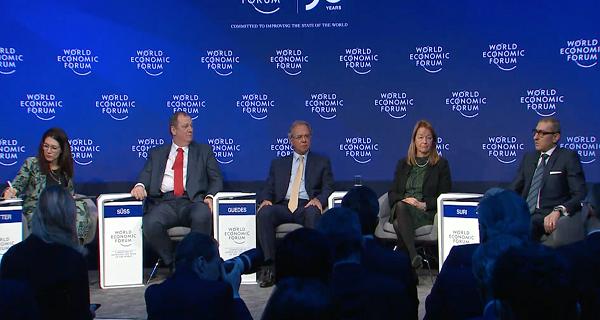 Guedes em Davos, uma economia à deriva, por Andre Motta Araujo