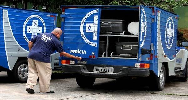 Homem decapitado é encontrado no município de São Gonçalo