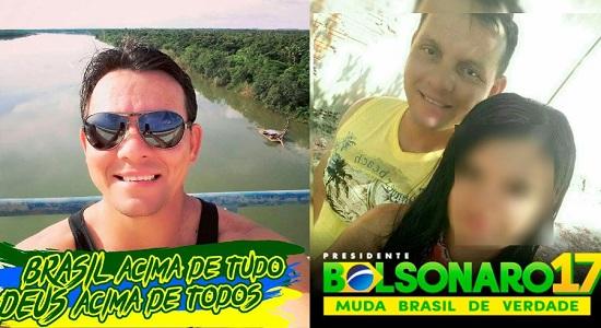 Bolsonarista é acusado de estuprar e matar a filha de 14 dias no Pará