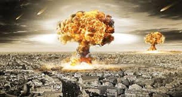Como o aquecimento global aumenta a probabilidade de uma guerra nuclear