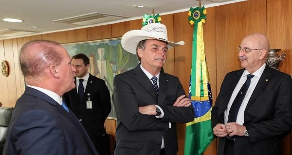 O Brasil vai ensinar ao mundo a arte de mudar para pior