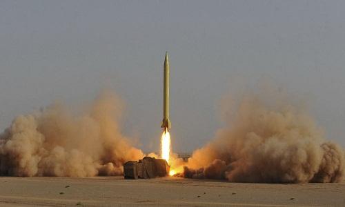 Irã ameaça dar 'resposta esmagadora' a qualquer ação de Israel contra seus interesses na Síria