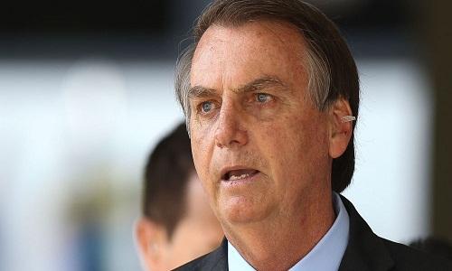 Bolsonaro pede 'perícia independente' sobre execução do miliciano Adriano da Nóbrega