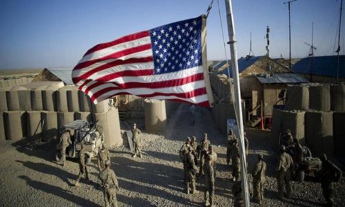 Ataque deixa 2 soldados americanos mortos no Afeganistão