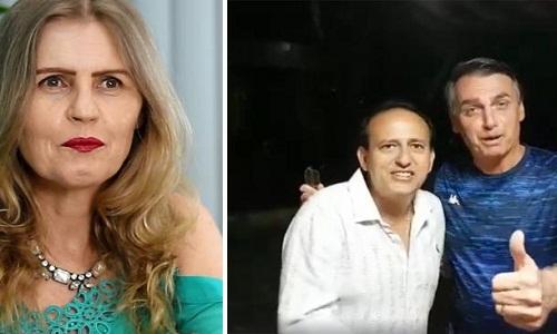 Bolsonaro indica pastor e Verônica Brendler para diretoria da Ancine.