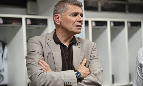 Paulo Autuori a será o novo técnico do Botafogo