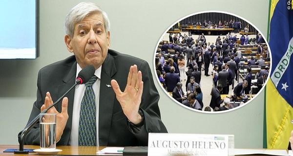 GOLPE DENTRO DO GOLPE: GENERAL HELENO ABRE GUERRA CONTRA O QUE RESTA DE DEMOCRACIA