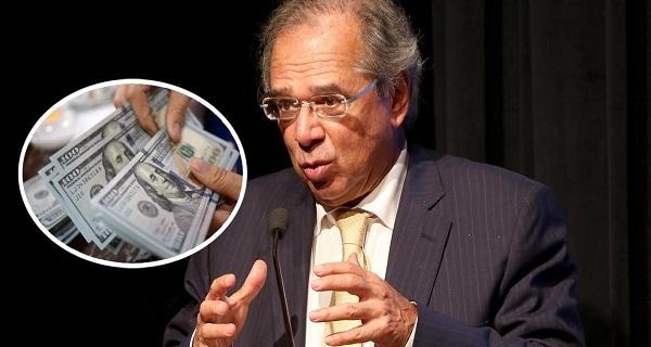 Relatório do Citi aponta que o dólar pode chegar a 5 reais