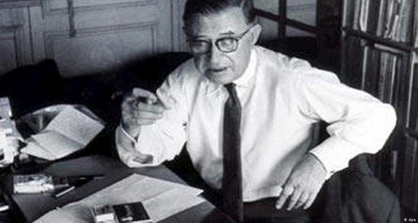 """""""As Moscas"""" de Sartre na França submetida, por Carlos Russo Jr."""