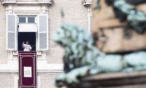 Papa Francisco visitará Malta em maio