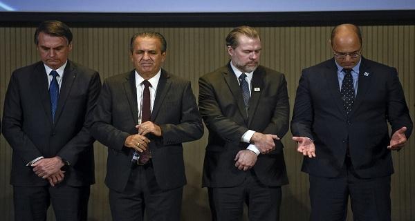 Arma política de Bolsonaro, milícia digital está na mira do STF