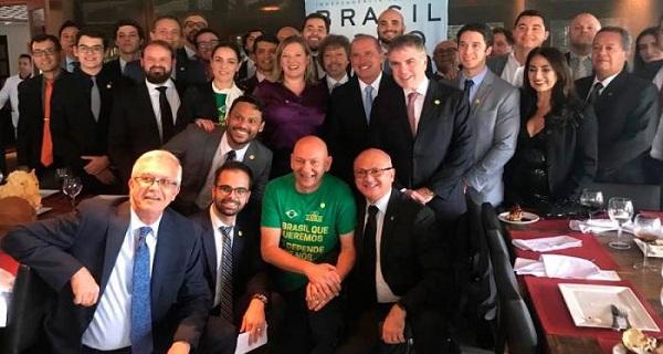 Os empresários do Brasil 200 que apoiam o golpe convocado por Bolsonaro