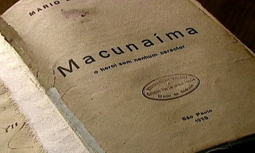 Documento da Seduc de RO manda recolher de escolas 'Macunaíma' e mais 42 livros