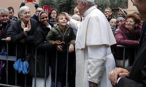 Papa nos 150 anos de Roma Capital: o desejo de uma cidade fraterna, inclusiva e aberta ao mundo