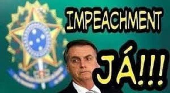 Deputadas preparam pedido de impeachment de Jair Bolsonaro