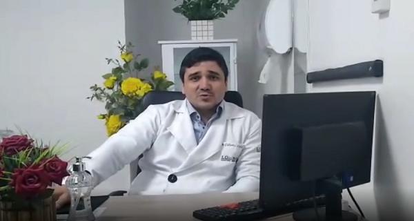 """Médico é flagrado humilhando técnica de enfermagem: """"Sua miserável f***"""""""
