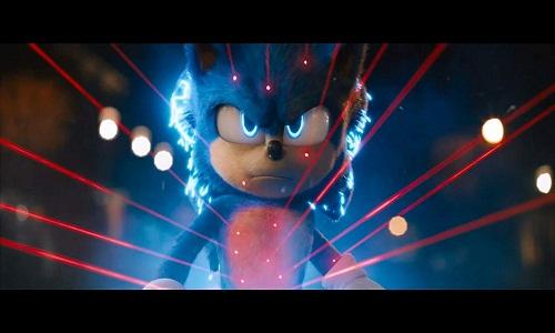 'Sonic – O Filme' lidera bilheteria nacional e fatura R$ 11,6 milhões