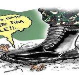 Se o Brasil não acabar com Bolsonaro e seus milicianos, Bolsonaro acaba com o Brasil/ Por Sergio Jones*