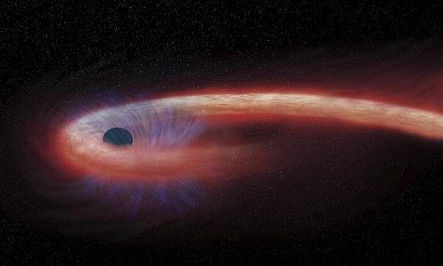Cientistas pesquisam 'portais' para qualquer parte do Universo