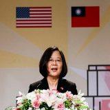 China promete 'ataque resoluto' após EUA reforçarem apoio a Taiwan