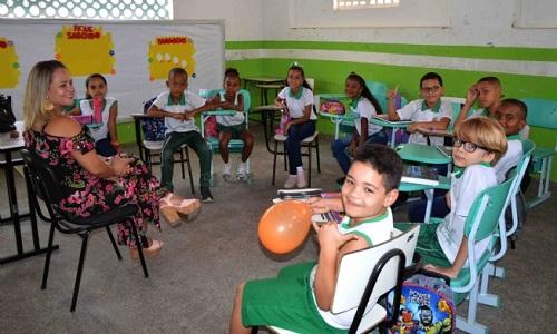 15 professores aprovados em concurso público são convocados pela Prefeitura de Feira