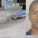 Mais um crime de morte no bairro George Américo em Feira de Santana