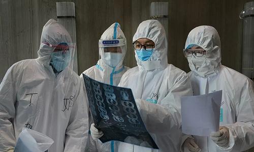 Cientistas chineses começam a recrutar voluntários para testar vacinas contra novo coronavírus