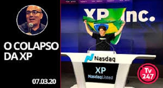 XP, de Guilherme Benchimol e do Itaú, será processada nos Estados Unidos por fraude contra investidores