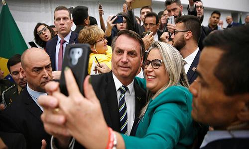 Bolsonaro sugere fraude nas eleições de 2018 e divide opiniões