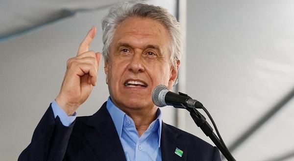 Caiado aliado de Bolsonaro rompeu com o governo; 'Não tem mais diálogo com esse homem'