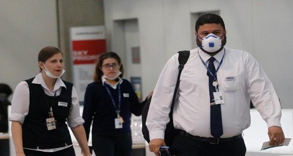 "Vaza áudio de renomado médico do Incor: ""coronavírus vai explodir no Brasil"""