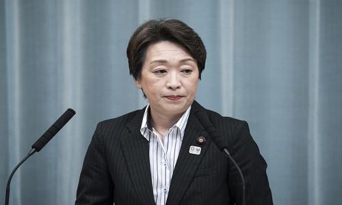 Ministra japonesa admite chance de adiamento da Olimpíada de Tóquio