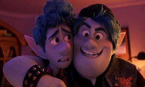 'Dois Irmãos – Uma Jornada Fantástica' mostra a magia da Pixar