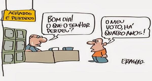 Continuidade política em Feira é suicídio/por Carlos Lima