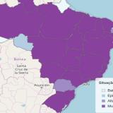 EXTRA! INTERNAÇÕES POR PROBLEMAS RESPIRATÓRIOS EXPLODEM NO BRASIL; FIOCRUZ DIZ QUE PODE SER COVID-19