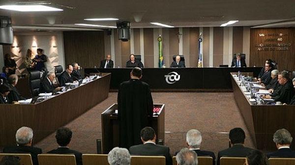 Julgamento contas de Dilma