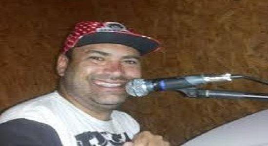 O repórter Marlon de Chapada assassinado covardemente