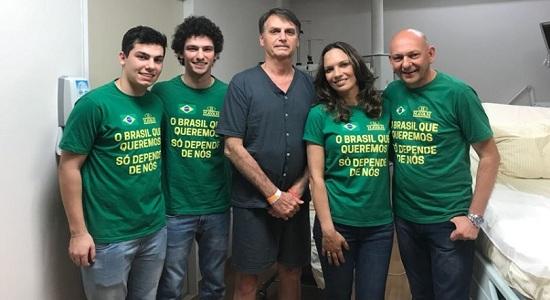 Dono da Havan chantageia funcionários para votar em Bolsonaro