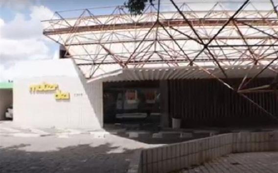 Obras em atraso no hospital Mater Dei