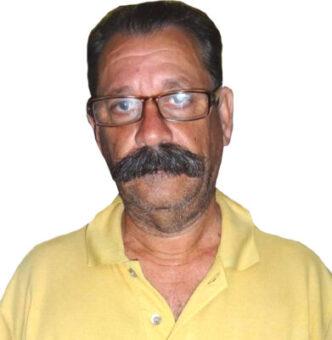 Sérgio Jones